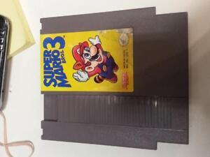 NES Classic - Super Mario Bros. 3 (#5838)