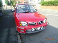 an micra is good engine and body,long MOT