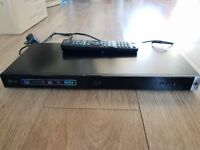 LG Blu-ray 3D player and movies