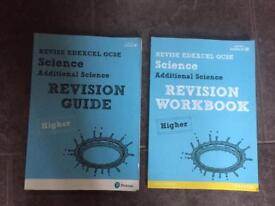 GCSE REVISION GUIDES SCIENCE MATHS ICT & SHERLOCK HOLMES