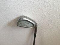 Spalding Super Flite 2 Golf Club. 8 Iron