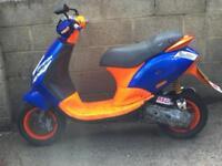 Piaggio Zip 70c 50cc