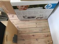 New in Box Colour Printer Hewlet Packard C5280 - photos docs and from CD and DVD