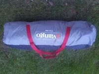 Vango trek 2-3man tent in good used condition! Clean! Can deliver or post! Thank you