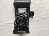Kodak Vigilant Junior Six-20 camera