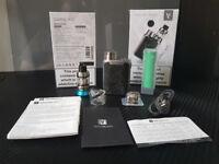 Brand New Vaporesso Swag & NRG Vape Tank Kit Not AL85 Alien