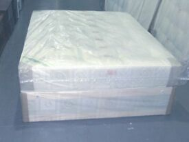 Brand new Kingsize Orthopedic Bed…