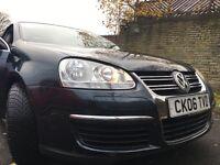 Volkswagen Jetta 2.0 tdi Mint!!