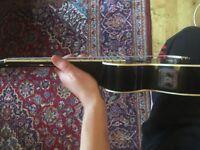 Electro acoustic ukulele - Mahalo