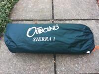 Outbound Sierra tent