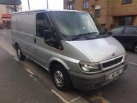 2005 ford transit 2.0 swb £975 ono