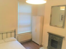 Large double room, newly refurbished, (N8) 5mins from tube, £750pcm incl bills