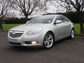 2010 VAUXHALL INSIGNIA SRI..... ABSOLUTELY MINT CONDITION IN & OUT