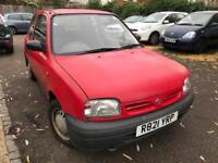 Nissan micra 1.0L automatic petrol, Good runner •£350•