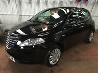 Stunning 2012 12 Chrysler Ypsilon 1.2S 5Dr **2 Owners+Only 16000+Just Serviced+Only £30 Tax**