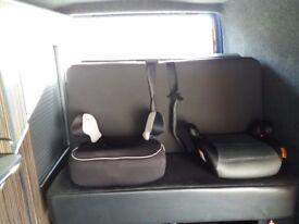 VW T4 campervan 2.5 TDI for sale.