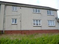 2 BED FLAT WITH SOUTH FACING GARDEN (DANIEL PLACE) ROSYTH