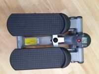 One year old stepper .looks it like new.working very good .used just few times.