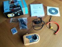 "Vivitar ViviCam 6200W Rugged Digital Camera (6MP, 4x Digital, Waterproof to 10m) 2.0"" LCD"