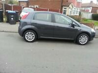 Fiat GRANDE PUNTO 2007 1.2 Manual 5 Door Hatchback