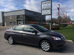 2015 Nissan Sentra S ~Very Clean Unit ~Bluetooth