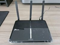 TP-Link AC2300 MU-MIMO Wireless Wi-Fi Dual Band (2.4/5Ghz) Fast Gigabit Router (Archer C2300)