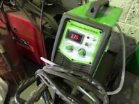 SIP Weldmate Plus 185plasma cutter, TIG welder ,