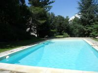 Special Offer Provence Luberon 30 k from Aix & Cavaillon Villa Private Pool 6-8 p Quiet Comfort