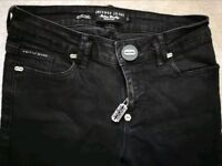 Black Womens Jeans size 12