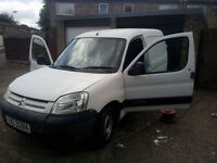 Citreon Berlingo 1.6 HDI 2007