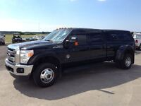 2012 Ford F-350 Lariat DUALLY