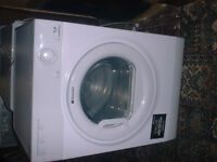 7KG HOTPOINT VENTED TUMBLE DRYER