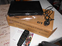 BT vision box with controller