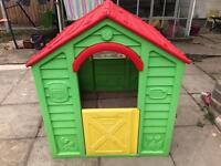 **** SOLD ****Kids Play House