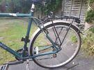 Bicycle-Dawes mens bicycle
