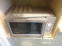 Caterlite Microwave