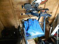 Adjustable workbench £15 ono