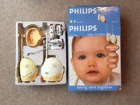 Phillips SBC SC365 Baby Monitor