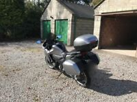 Honda VFR1200f 2011 Low Miles Full Luggage
