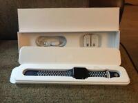 Apple Watch 42mm - Alluminium - Origional