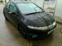 Honda Civic Sport 2.2 cdti