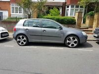 VOLKSWAGEN GOLF 1.4 2007 (* IDEAL FIRST CAR*)
