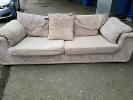 Sofa for sale . Free local delivery