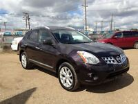 2011 Nissan Rogue SL AWD Low Monthly Payments!!
