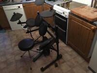 Rocktronic electric drum kit DD502J