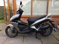 Moped Honda NSC50R