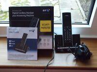BT Stratus phone