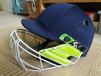 Kookaburra Senior Pro 400 Cricket Helmet - Brand New