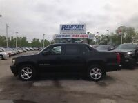 2012 Chevrolet Avalanche LT Leather Sunroof