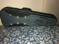 Viola Case Forenza 16 inch FREE